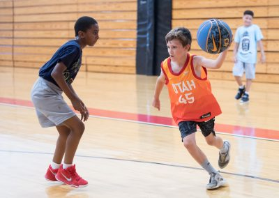Roxbury Latin Basketball Clinic