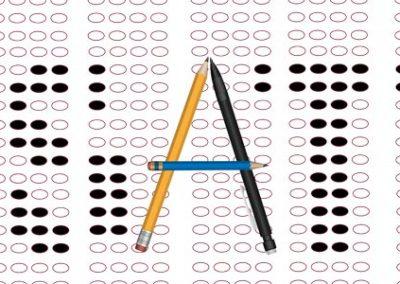 Test Prep (SAT)