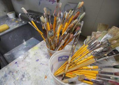 Studio Art