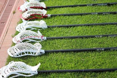 3D Lacrosse Clinic