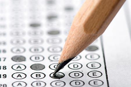 Test Prep (SSAT)