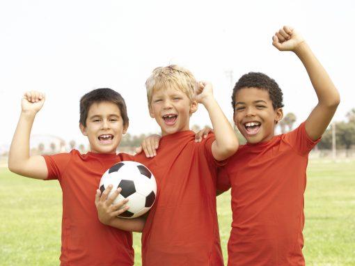 Roxbury Latin Junior Sports Program