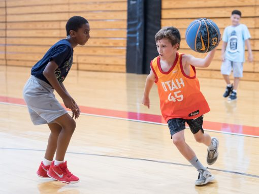 Roxbury Latin Basketball Clinic