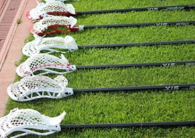 Game Breaker Lacrosse Clinic
