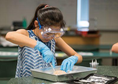 i2: STEM Program @ RL