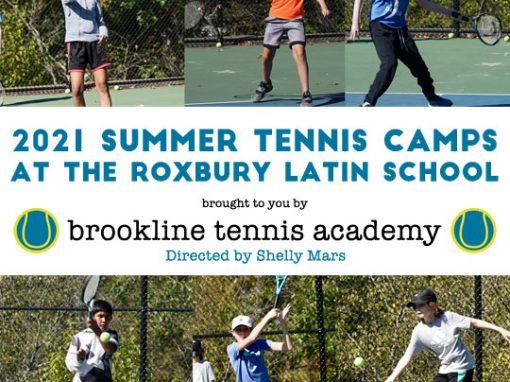 Brookline Tennis Academy